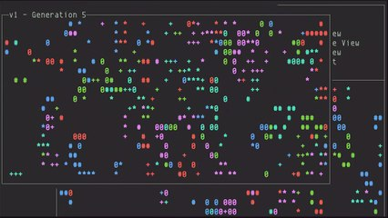 Conway's Game of Life Resource | Learn About, Share and Discuss