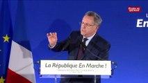 Législatives : Manuel Valls n'est pas investi par En Marche mais n'aura pas de candidat face à lui