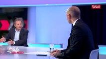Jean Garrigues : « avec Charles de Gaulle, c'est une passation de pouvoirs entre deux républiques. »