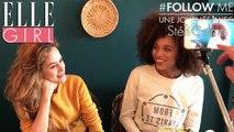 Une petite surprise... avec Stéfi Celma | Follow Me, une journée avec... | Vendredi 12.05 à 23h sur ELLE Girl