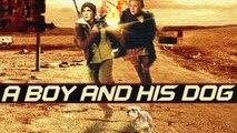 "Eric Louzil & Echelon Studios present ""A Boy and His Dog (1975) - Don Johnson, Jason Robards, Susanne Benton - Feature (Comedy, Drama, Sci-Fi)"