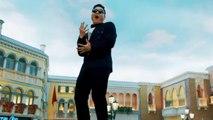 PSY Returns With New Album, Tops the Billboard + Twitter Trending 140 Chart | Billboard News
