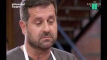 """""""Peut-être que je vaisavoir mes règles"""": ce commentaire sexiste a révolté une jurée de Master Chef Espagne"""