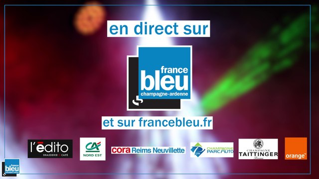 Fete de la musique 2017 avec France Bleu Champagne-Ardenne