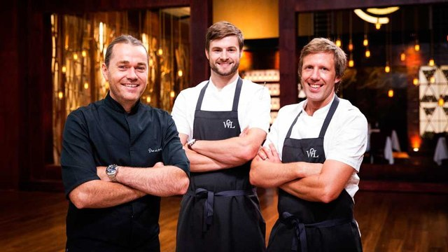 "MasterChef Australia ""11\May\2017"" Season 9 Episode 10 ~s9//e10~ FULL HDTV ""Drama"""