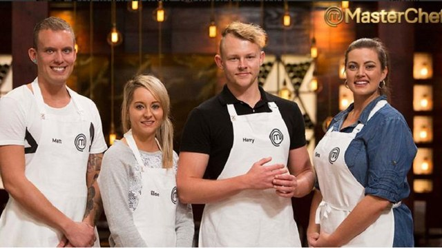 "MasterChef Australia ""11\May\2017"" Season 9 Episode 10 ~s9//e10~ Fulll TV Series HD"