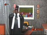 Kouthia Show  - Sommaire  - 27 mai 2014