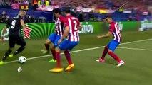 Karim Benzema a traumatisé la défense de l'Atletico Madrid mercredi soir