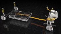 Esta batería para coches eléctricos se carga en solo cinco minutos