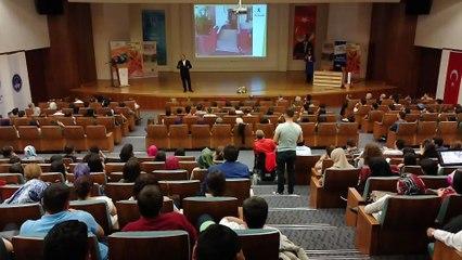 Zoru Başaranlar - Engelleri Aşanlar Etkinliği - Muğla Sıtkı Koçman Üniversitesi - 2