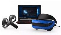 Microsoft presenta sus nuevos mandos para la realidad virtual