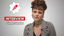 Cindy Sander dézingue Nouvelle Star