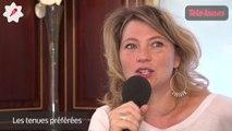 Le look de Candice Renoir décrypté par Cécile Bois