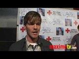 Jordan Johnson Raises Money for Haiti Relief January 29, 2010