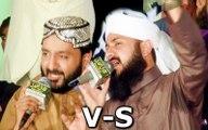 Ghulam Mustafa Qadri & Iftikhar Rizvi Mix, Best New Mehfil E Naat 2017 Islamic By Faroogh E Naat