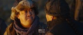 《光辉岁月》7 Assassins || 1080HD 【Chi-Eng SUB】 曾志伟梁咏琪领衔主演 大牌港星云集 致敬香港动作片 part 2/2