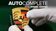 AutoComplete: Porsche builds its one millionth 911