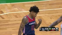 "Celtics Fans CHANT ""F*ck You, Oubre"" During Game 5"