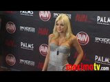 RILEY STEELE Arriving at 2010 AVN AWARDS SHOW Las Vegas