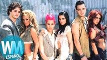 Top 10 Canciones de RBD