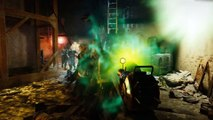 Call of Duty Black Ops III : Zombies Chronicles - Bande-annonce de Gameplay