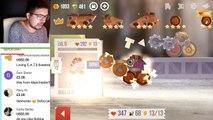 PRESTIGE MODE...!!!! | C.A.T.S | Crash Arena Turbo Stars Gameplay Part 11 part 1/2