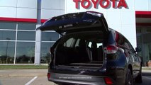 London, ON - 2017 Nissan Pathfinder Vs Toyota Highlander | Toyota Dealer