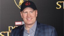 Avengers: Kevin Feige Elaborates On How All The Marvel Characters Fit Into Infinity War