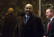 Don't Talk to Steve Harvey, Don't Try to Walk With Him, Don't Look Him In His Eyes