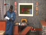 Kouthia Show  - Sommaire  - 20 Mai 2014