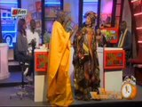 Yeewu Leen - 21 Mai 2014 - Pelloo Pape Cheikh & Kiné Lame