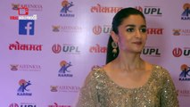 Alia Bhatt On Performing With Justin Bieber in India - Justin Bieber Visiting Mumbai On May 10
