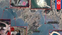 Korea utara membangun lima pulau buatan misterius - Tomonews