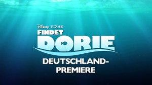FINDET DORIE - Premierenclip - Disney HD-OwE_Sgp3x8E
