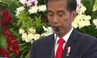 Jokowi Terima Presiden Chile, Bahas Ekonomi dan Budaya