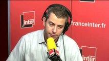 """Dominique Reynié sur Macron : """"Il y a 18% des électeurs qui ont voté pour lui au premier tour, c'est une base très fragile."""""""