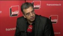 Dominique Reynié répond aux questions d'Ali Baddou