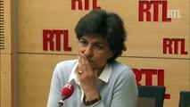 """Sylvie Goulard sur RTL : """"La confrontation gauche-droite n'a pas été bonne pour le pays"""""""