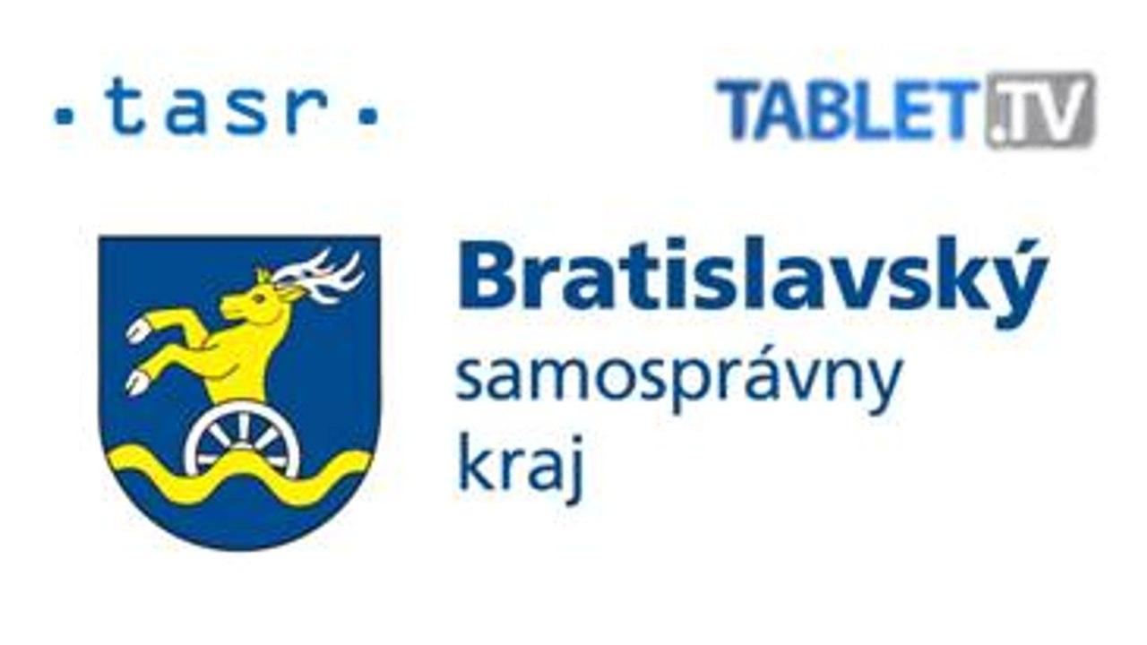 BRATISLAVA-BSK 26: Záznam zasadnutia Zastupiteľstva Bratislavského samosprávneho kraja (BSK)