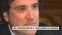 Les confessions du conseiller de François Hollande
