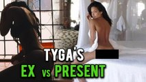 Kylie Jenner Competing With Tyga's New GF Jordan Ozuna's NAKED PICTURE