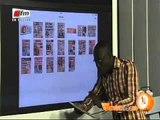 Yeewu Leen - 15 Mai 2014 - Revue de presse avec Mamadou M.Ndiaye