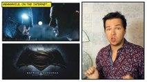 Batman V Superman Dawn of Justice - LEAKED MOVIE AUDIO (parody)