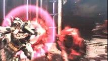 Vanquish PC Announce Trailer FRE