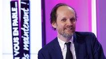 Jean-Marc Dumontet invité de «On vous en parle dès maintenant»