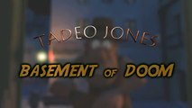 Tadeo Jones and the Basement of Doom Trailer
