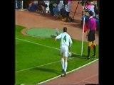 Panathinaikos - Legia Warszawa 3-0 1996