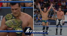 TNA iMPACT Wrestling Highlights 5/11/17 –TNA iMPACT Wrestling Highlights 11th May 2017