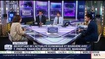 Françoise Rochette VS Thibault Prébay (1/2): Comment interpréter l'évolution des marchés ? - 12/05