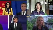 """""""Immanouèl Mécrow"""" : comment les journalistes étrangers prononcent """"Emmanuel Macron"""""""